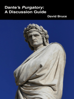 "Dante's ""Purgatory"""