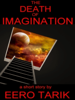 The Death of Imagination
