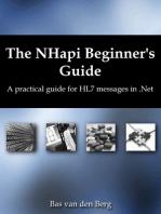 The NHapi Beginner's Guide