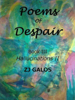 Poems of Despair