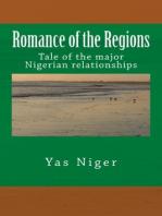 Romance of the Regions
