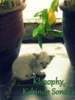 Klosophy