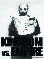 Kingdom Vs. Empire