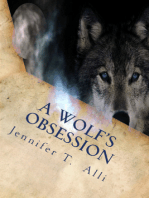 A Wolf's Obsession