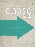 Chase Leader's Guide
