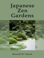 Japanese Zen Gardens