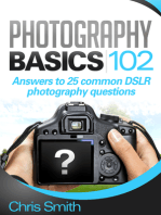 Photography Basics 102