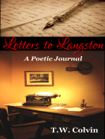 Letters to Langston