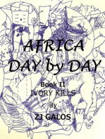 Africa Day by Day- Book II