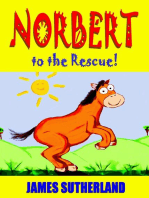 Norbert to the Rescue!