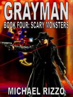 Grayman Book Four