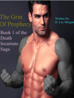 The Grin of Prophecy (Book 1 of the Death Incarnate Saga)