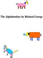 The Alphabestiary