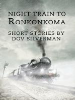 Night Train to RonKonKoma