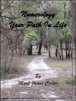 Numerology Your Path In Life