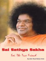 Sai Sathya Sakha