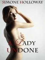 A Lady Undone 7