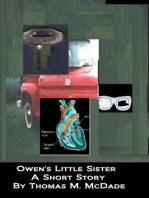 Owen's Little Sister