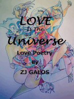 Love is the Universe