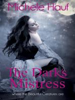 The Dark's Mistress