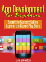 App Development For Beginners