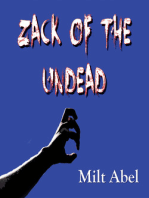 Zack of the Undead