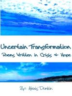 Uncertain Transformation