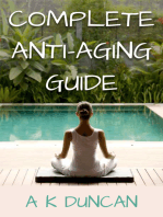 Complete Anti-aging Guide