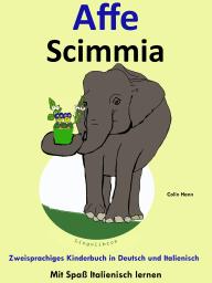Bilinguales Kinderbuch in Deutsch und Italienisch
