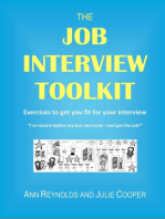 The Job Interview Toolkit