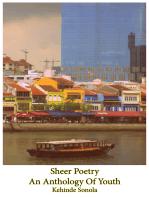 Sheer Poetry