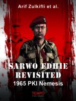 Sarwo Edhie Revisited, 1965 PKI Nemesis