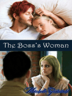 The Boss's Woman