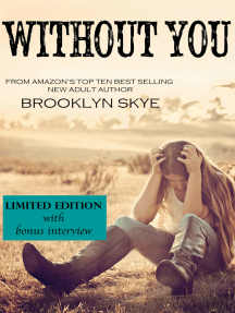 Without You (a Stripped novella)