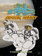 Otters In Space 2