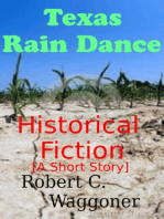 Texas Rain Dance