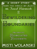 Bewildering Boundaries
