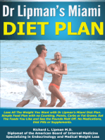 Dr Lipman's Miami Diet Plan