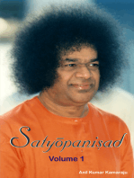 Satyopanisad Volume 1