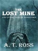 The Lost Mine and Other Tales of Numaloria