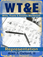 Wills, Trusts & Estates Workbook