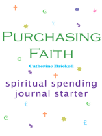 Purchasing Faith