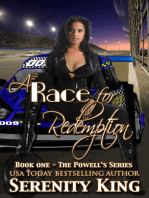 A Race for Redemption