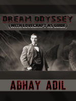 Dream Odyssey (With Lovecraft As Guide)