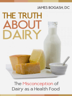 The Truth About Dairy