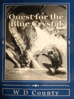 Quest for the Blue Crystal