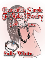 Extremely Simple To Make Jewelry