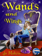 Wands and Wings