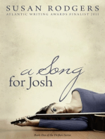A Song For Josh, Drifters Book One