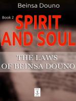 The Laws of Beinsa Douno. Book 2